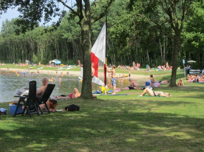 Recreatie Camping 't Grasbroek